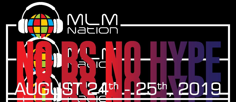 NO BS NO HYPE: Australia's Longest Running Network Marketing Event