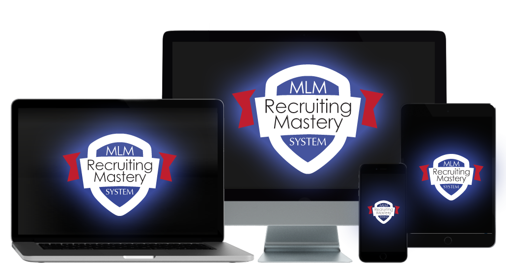 MLM Recruiting Mastery System